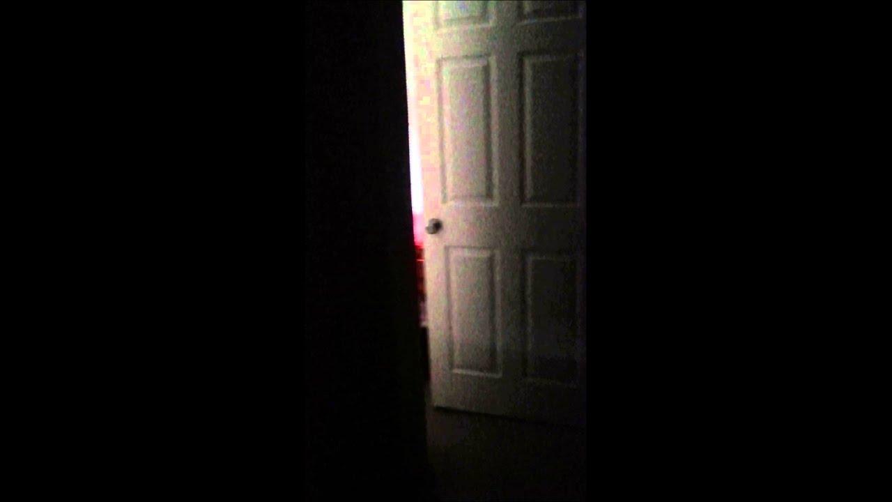 Creepy Door Slams Shut & Creepy Door Slams Shut - YouTube Pezcame.Com