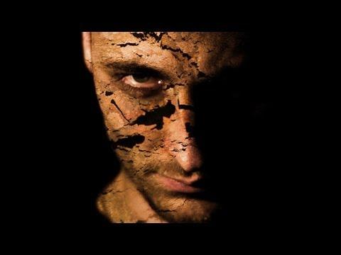 Photoshop Cs5 Tutorial: Cracked Face Photo Manipulation.