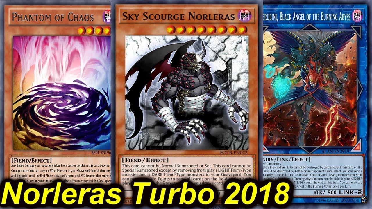 Sky Scourage Norlearas FOTB-EN022 1st Super x1 kaartspellen Verzamelingen YUGIOH