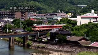 ARSGW-8586 復活急行平戸