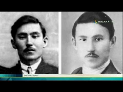 Museums' secrets №7 (26.06.2017) - Kazakh TV