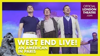 West End LIVE 2017: An American In Paris