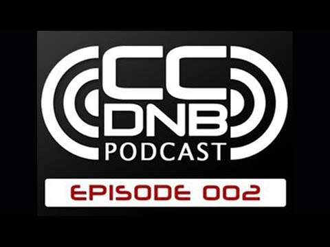 CCDNB Podcast 002 Feat. NC-17