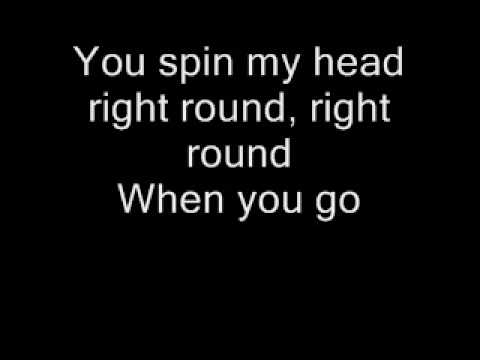 FLO RIDa  RIGHT ROUND + LYRICS and dlink