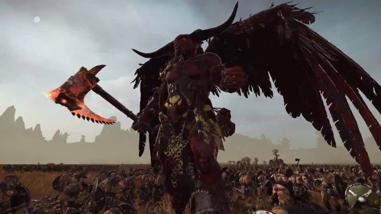 total war warhammer 2 mods download