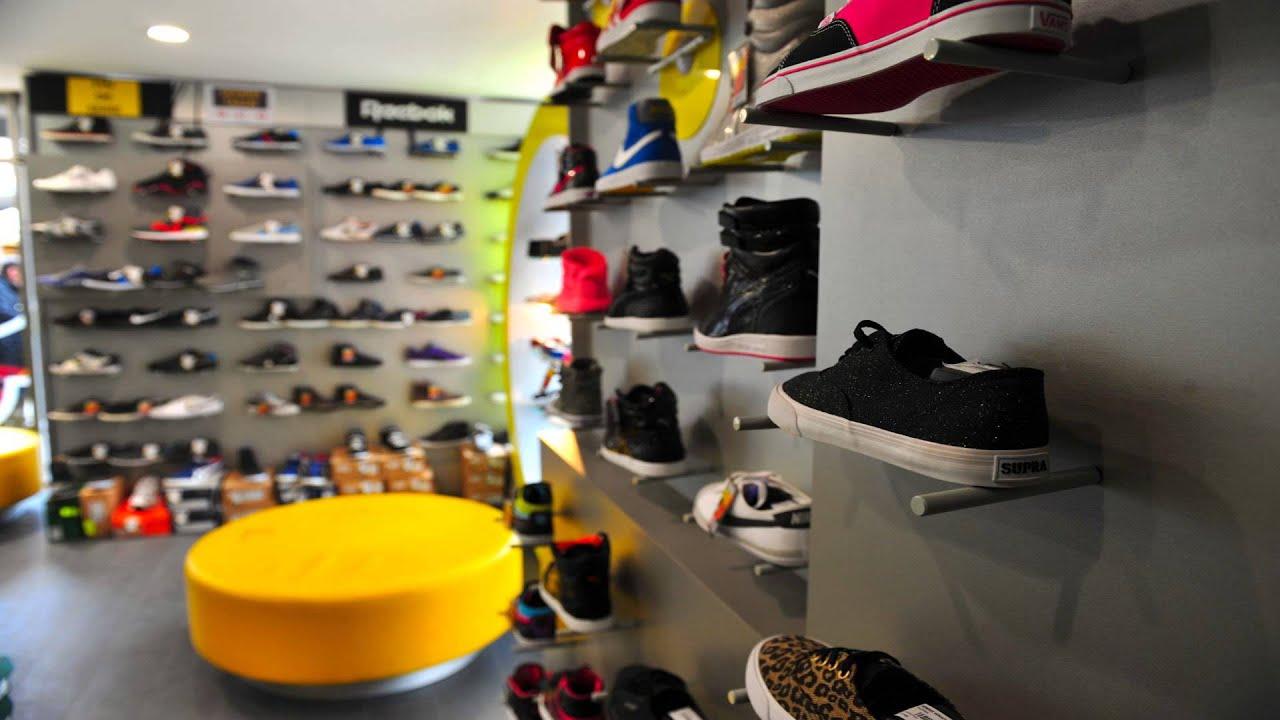 teaser s2 street sport magasin chaussures nancy youtube. Black Bedroom Furniture Sets. Home Design Ideas