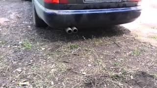 Audi A6 Avant (1997) Videos
