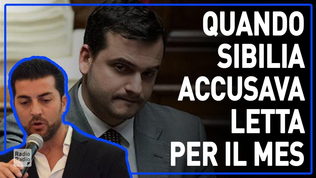 MES: i 5 stelle hanno tradito gli italiani: il discorso di Sibilia ne è la prova - Francesco Amodeo