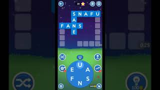 WORD TOONS LEVEL 661 ANSWERS
