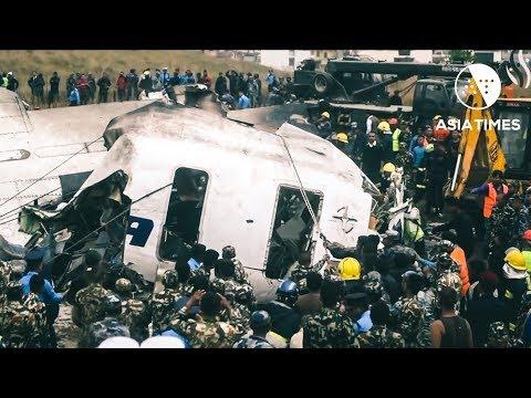 Leaked tape sheds new light on Kathmandu plane crash