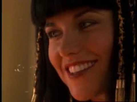 Download Cleopatra con Lucy Lawless