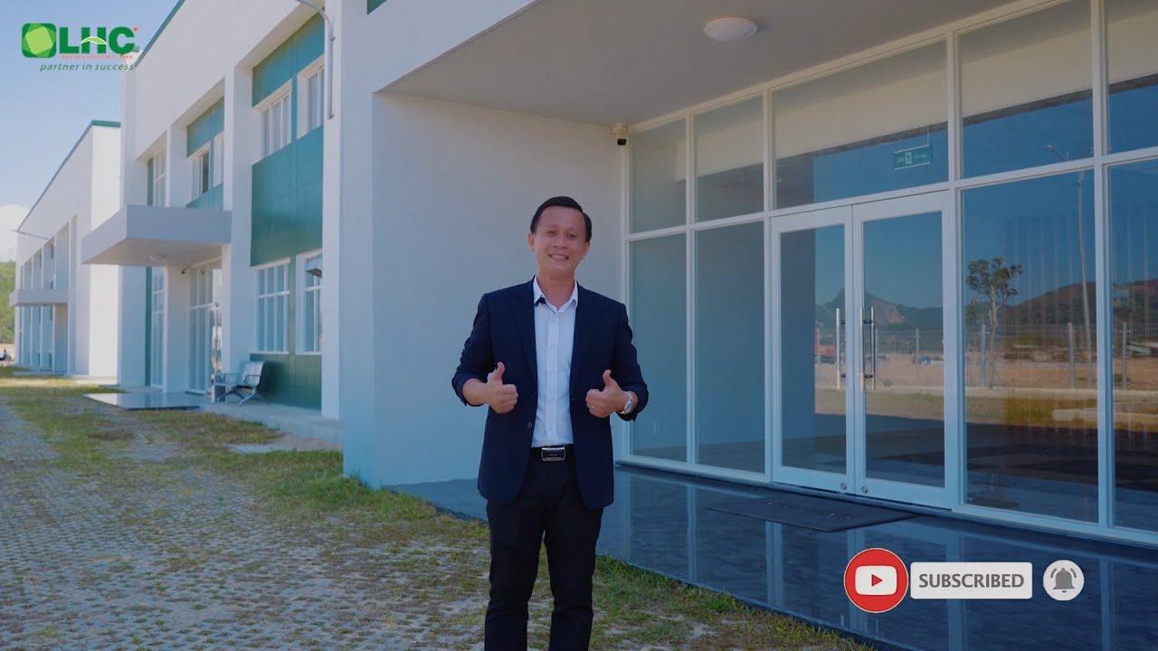 [ENG SUB] Review Nhà xưởng Công nghệ cao Đà Nẵng – Những lợi ích khác biệt