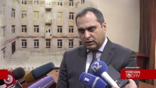Երկու փաստաբան մեկ վայրում՝ արդեն խնդիր է  Արա Զոհրաբյան