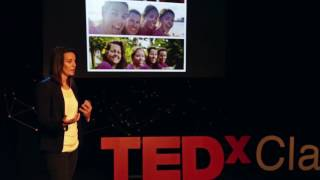 What it takes for a team to survive 9 months at sea.... | Laura Penhaul | TEDxClapham