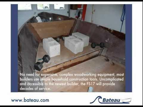 FS17 boat kit from Bateau.com