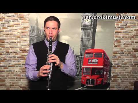 how-to-play-clarinet-pharrell-williams-happy-cover-melody-school-learn-class-course-tutorial-sheet-m