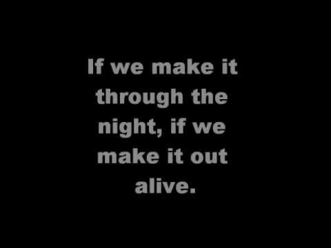 Crucify Me - Bring Me The Horizon Lyrics