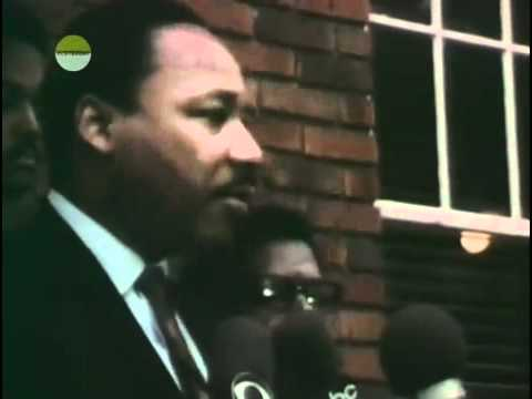 Assassination of MLK 1   YouTube