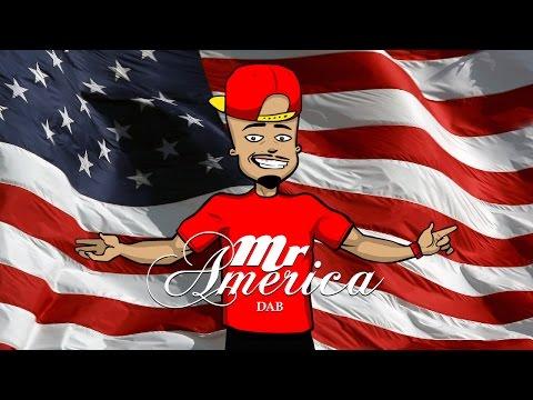 Mr America - DAB