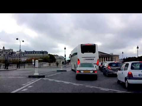 Paris in 2 Minutes / Paris en 2 Minutes / 2 Dakikada Paris