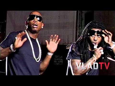 Ja Rule Compares His Prison Sentence to Lil Wayne's