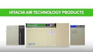 Воздушная технологическая группа - винтовые безмасляные компрессоры (английский язык)(Безмасляные воздушные компрессоры DSP HITACHI разработаны с использованием ведущих мировых технологий на рынк..., 2013-12-16T05:44:53.000Z)