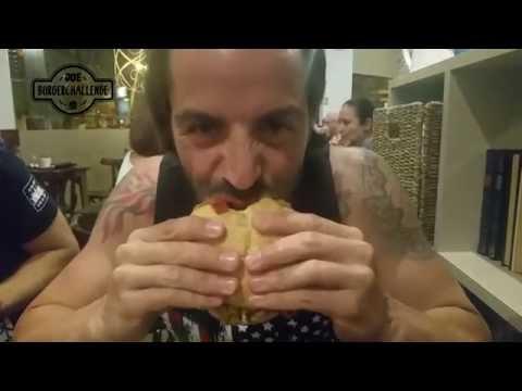 Top Burger Valencia: Restaurante Taplá por Joe  Burgerchallenge