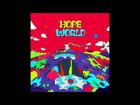 BTS J-Hope - BLUE SIDE (Outro) (Mixtape)
