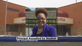Minneapolis Principal Attacked By 17-Year-Old Student