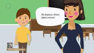 Szólalj meg! – olaszul, 2017. március 13.