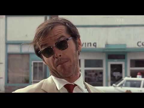 Easy Rider Jack Nicholson How Old