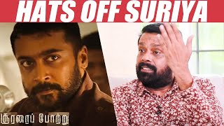 Director Vasanth Emotional Letter to Suriya | Soorarai Pottru | Sudha Kongara | Songs