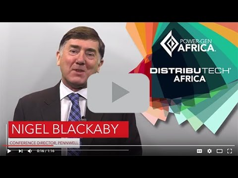 Become a Thought Leader at POWER-GEN & DistribuTECH Africa