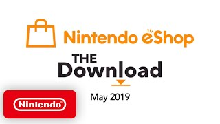 The Download - May 2019
