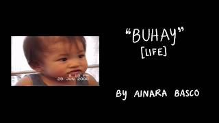 """""""BUHAY"""" [LIFE] - a short animation film by Ainara Basco"""