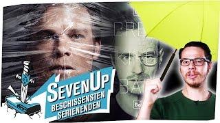 Top 7 beschissensten Serienenden - SEVEN UP