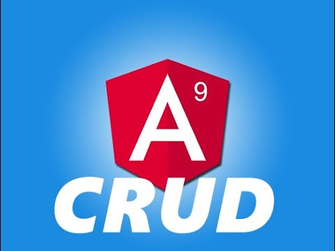 Angular CRUD Tutorial - Learn Template Driven forms in Angular 9 In Under 30 Minutes!!!