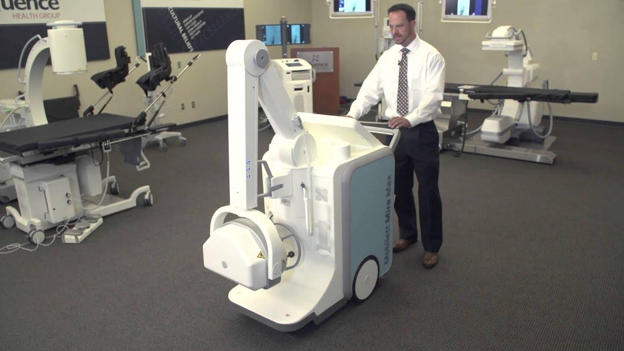 X-ray Equipment - Cassling