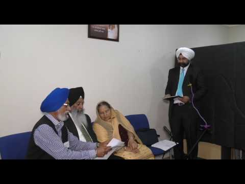 Citizenship Ceremony of New Zealand Citizenship by Arunjeev Singh Barrister