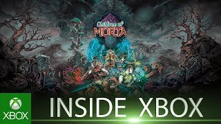 Children of Morta - Coming Soon to Xbox One