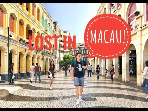 Macau - Easy Trip Guide