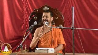 BHAGAVATA PRAVACHANA(Day-03) BY SRI SRIVIDYADHEESHATEERTHA SWAMIJI,SRI PALIMAR MUTT,UDUPI