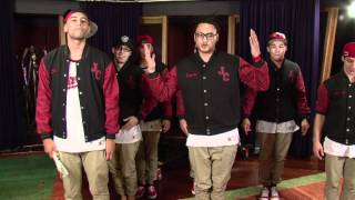 Justice Crew Boom Boom for You Can