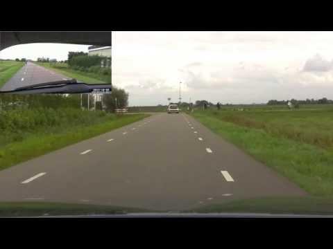 A Raspberry Pi Dashcam With Two Cameras And A Gps