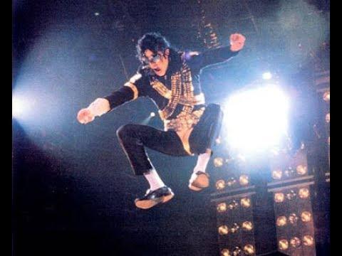 I Feel It Coming Michael Jackson Best Dances