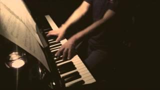 THE MUSIC OF THE NIGHT  PIANO 横山智広 ロイド・オールウィン 検索動画 13