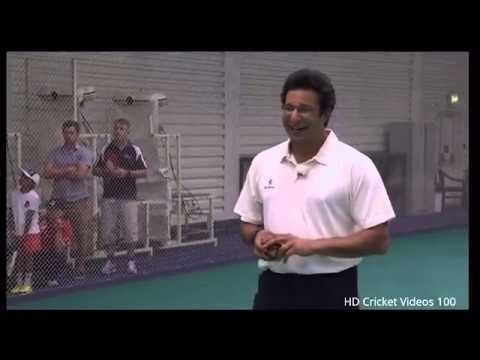 Cricket MasterClass with Wasim Akram 720p HD