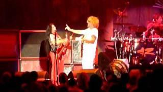 "Sammy Hagar ""Heavy Metal"" Boardwalk Hall, Atlantic City, 8/28/10 Live Concert"
