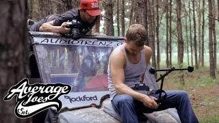 Keep it Redneck - Behind The Scenes