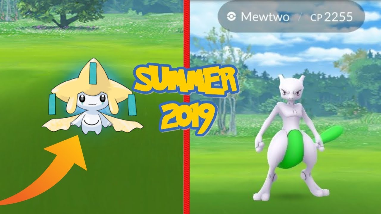 POKEMON GO WILL ANNOUNCE SUMMER EVENTS NEXT WEEK! POSSIBLE RELEASES!